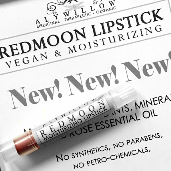 Redmoon Lipstick