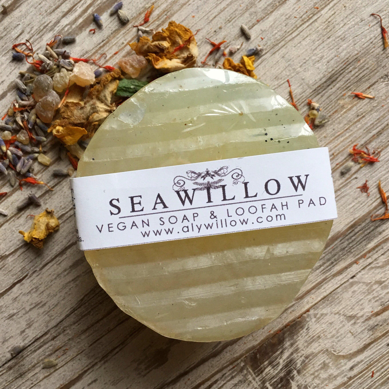 Seawillow Bar Soap