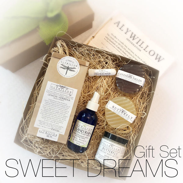 Sweet Dreams Gift Set