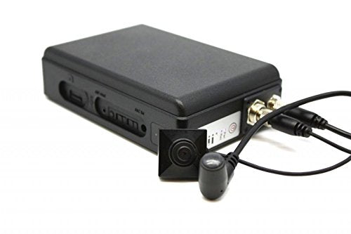 LawMate 28hour 1080P BlackBox WIFI Enabled DVR