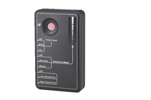 Hidden Camera & GPS Detector PLUS