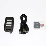 Wifi Hidden Camera Key Fob