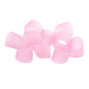 Finger Pad Ring Small Pink - 10 Pack