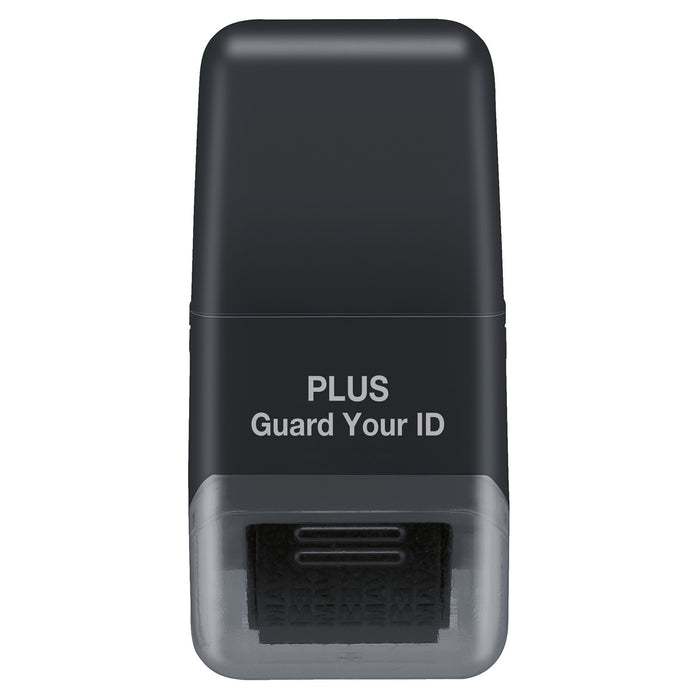 Guard Your ID Roller 5-Pack (IS-520CM)