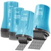Guard Your ID Premium Security Kit Advanced Roller 4-Pack