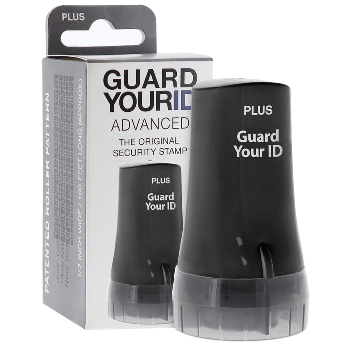 Guard Your ID Advanced 2.0 Roller 2-Pack
