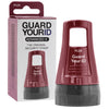 GUARD YOUR ID Advanced X Roller 4-Pack