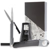 Desk in a Box - Guard Your ID Advanced X Roller, Twiggy Scissor and Utility Knife