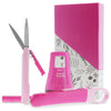 Desk in Box - Guard Your ID Advanced X Roller, Twiggy Scissor and Stylish Orante Utility Cutter