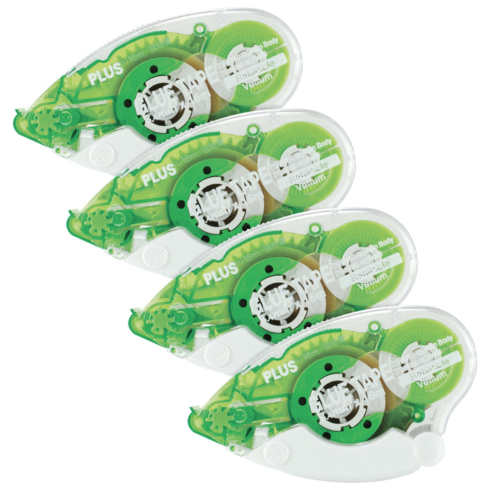 Glue Tape TG-610BC-VE - 4 Pack
