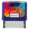 Guard Your ID Medium Stamp Refill (IS-003CM) This fits (IS-230CM)