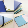Wire-Bound Notebook 2-Pack