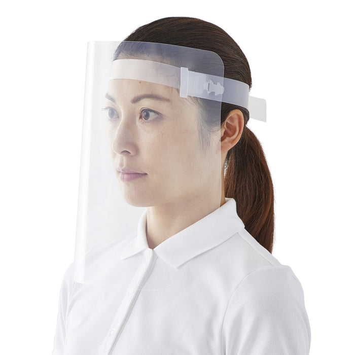 Face Shield Eco 20-Pack