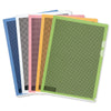 Guard Your ID Camouflage Folders - 5 Pack