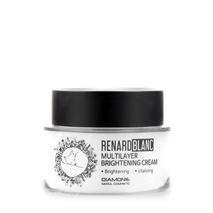 RENARDBLANC MULTILAYER BRIGHTENING CREAM
