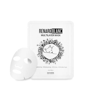 RENARDBLANC MULTILAYER MASK