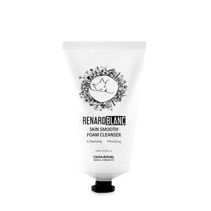 RENARDBLANC SKIN SMOOTH FOAM CLEANSER