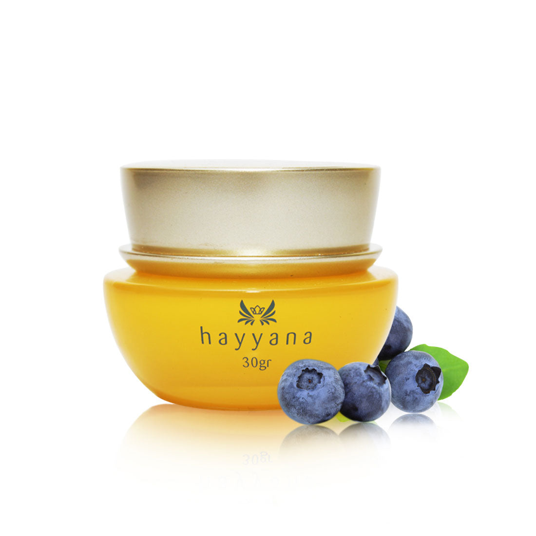 HAYYANA Royal Golden Cocoon Moist Acne Cream