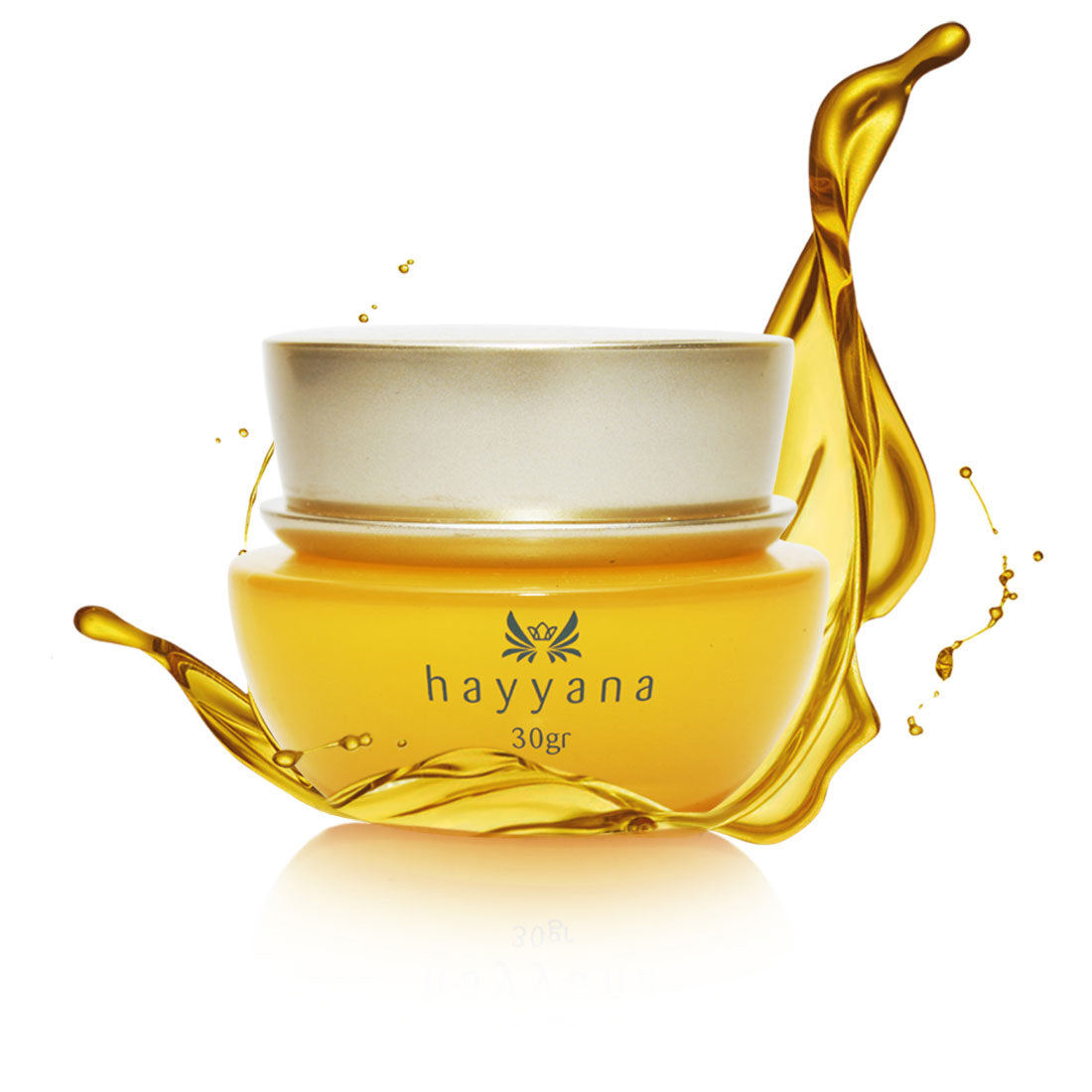 HAYYANA Royal Golden Cocoon UV Protection Cream