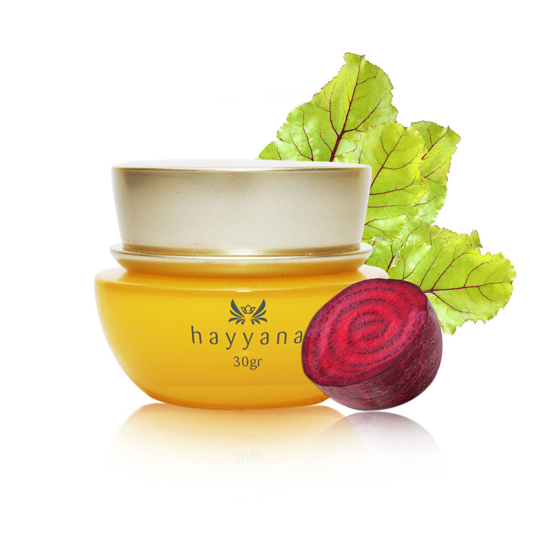 HAYYANA Royal Golden Cocoon Hydroprotection Cream