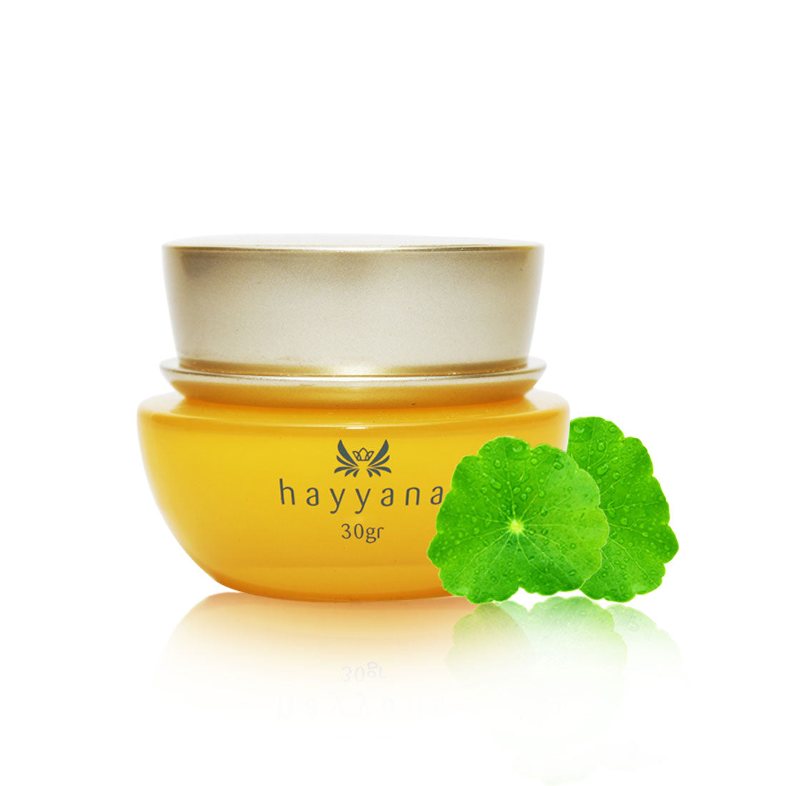 HAYYANA Royal Golden Cocoon Rejuvenation Cream