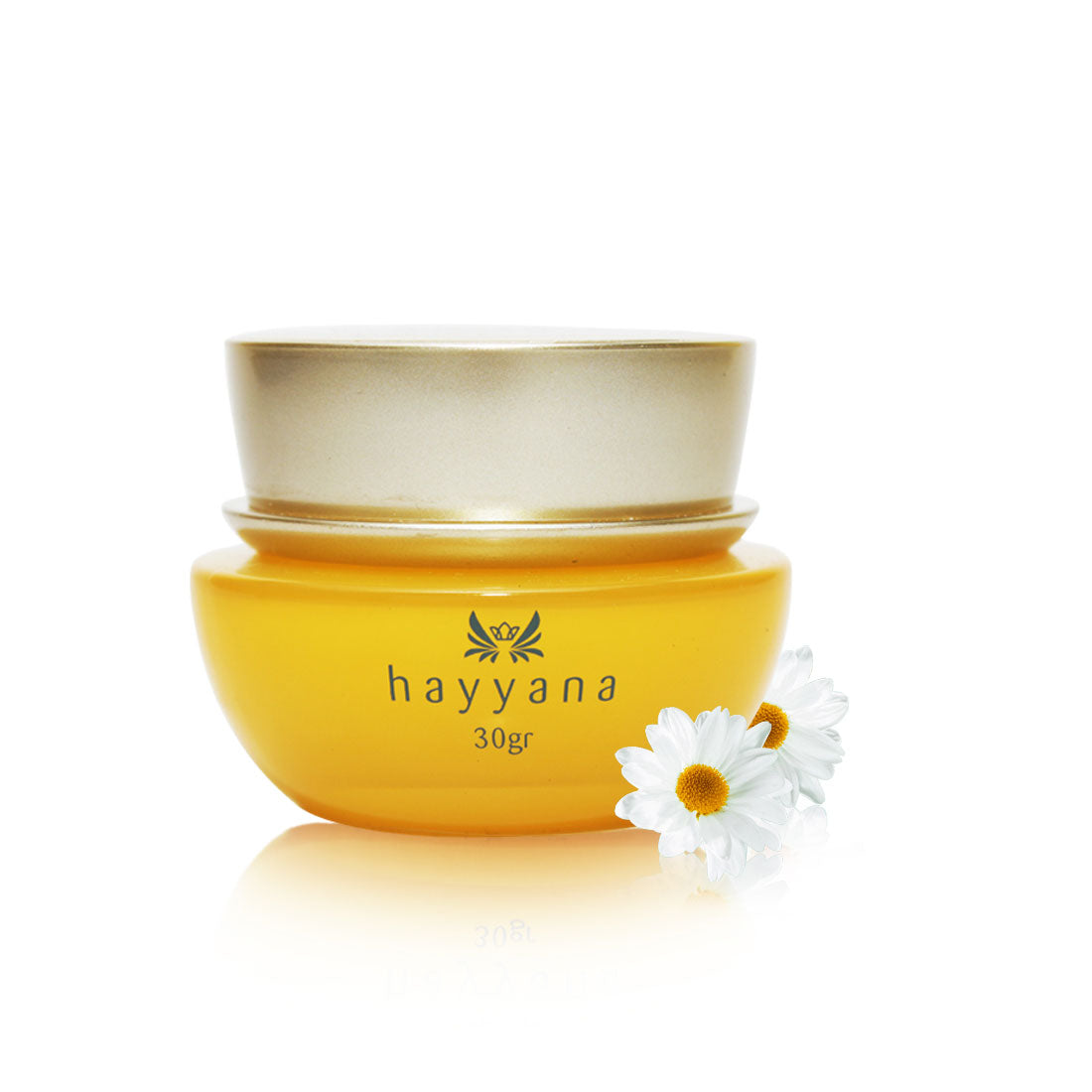 HAYYANA Royal Golden Cocoon Brightening Cream