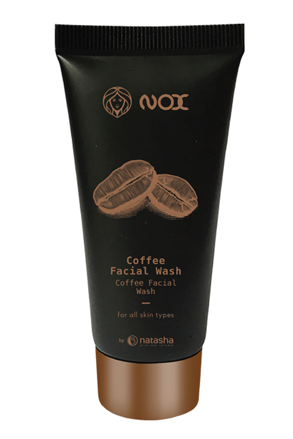 NOX by dr Fredi Setyawan Coffee Facial Wash