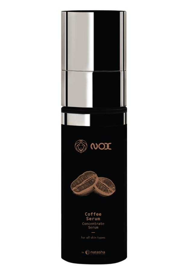 NOX by dr Fredi Setyawan Coffee Serum