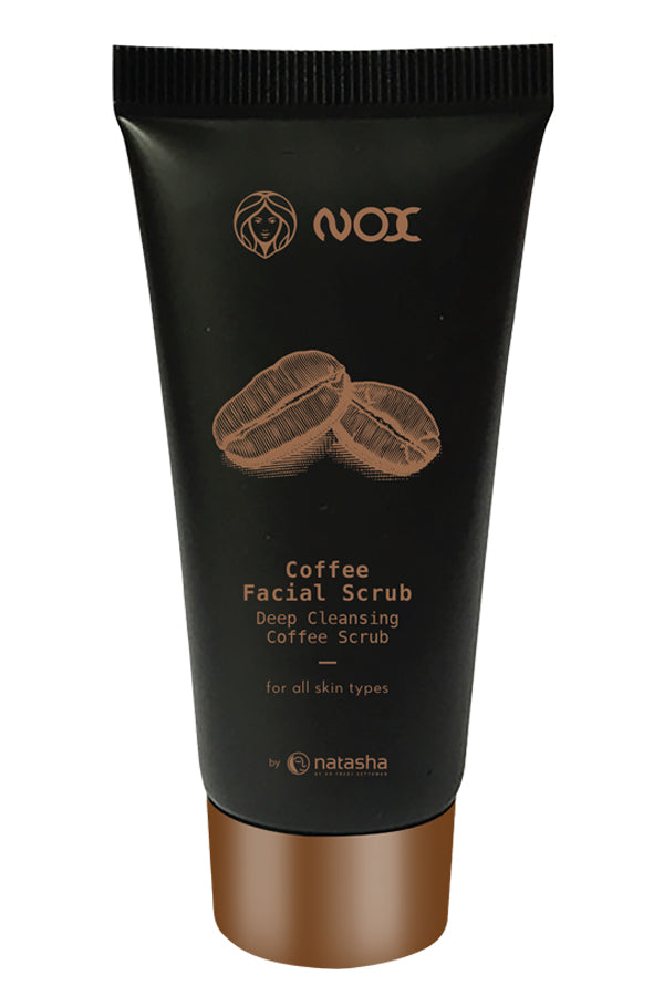 NOX by dr Fredi Setyawan Deep Cleansing Coffee Scrub