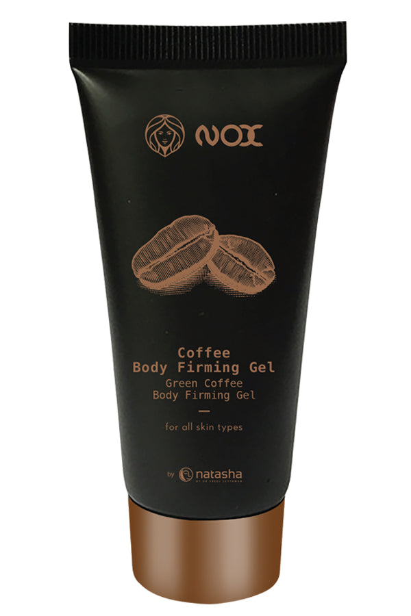 NOX by dr Fredi Setyawan Green Coffee Body Firming Gel