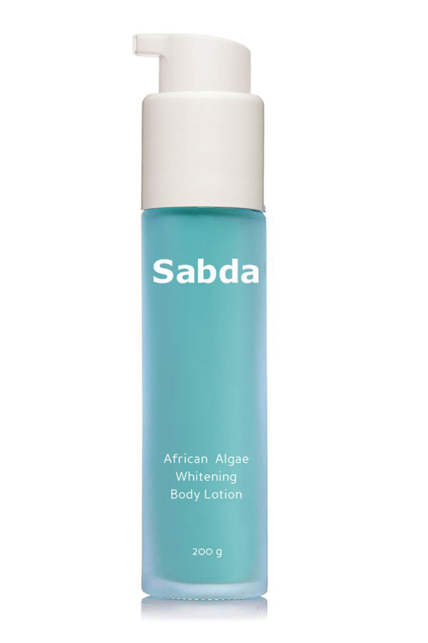 SABDA African Algae Whitening Body Lotion