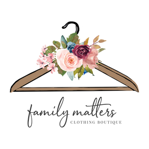 Family Matters, Inc.