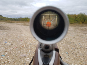 Benefits of Shooting AR500 Steel Targets