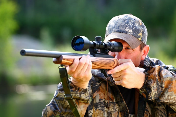 Selecting the Proper Rifle Caliber for Deer Hunting