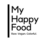 My happy food spiruline et superaliments colorés bio et naturels