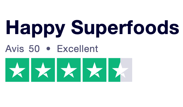 happy superfoods avis clients google trustpilot