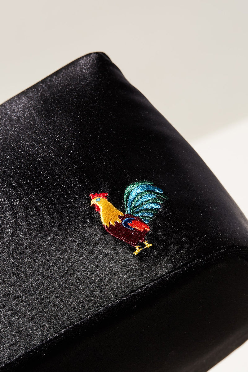 Lunch Pouch - Rooster