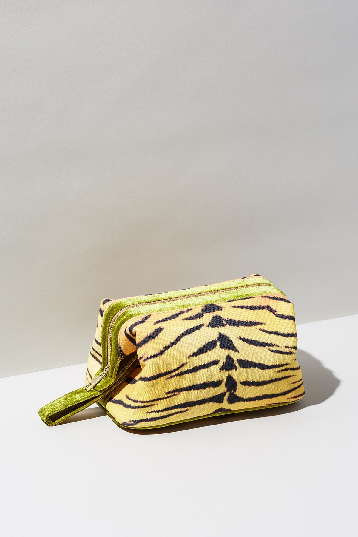 Lunch Pouch - Tiger