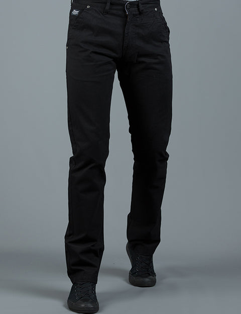 JONNIE BLACK CHINO