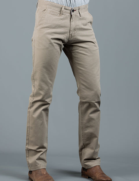 PETE 2 STONE REGULAR FIT  CHINO