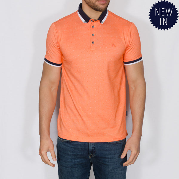Donna Short Sleeve Polo