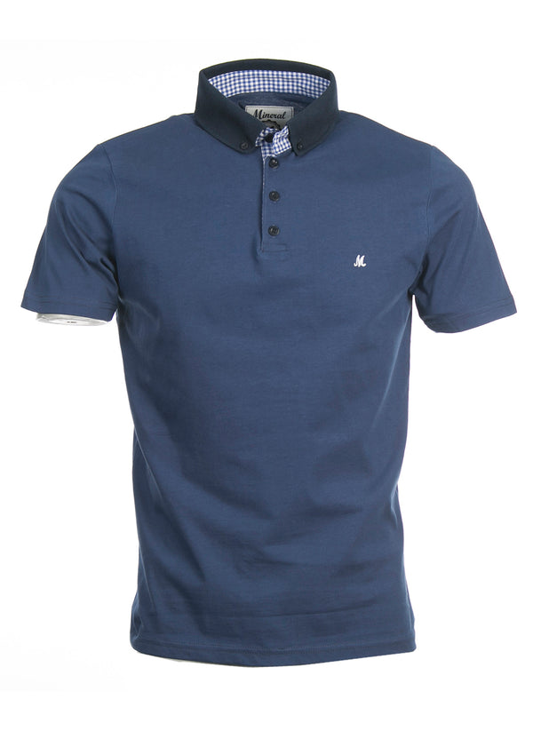 PRINCESS 3 LACIVERT POLO