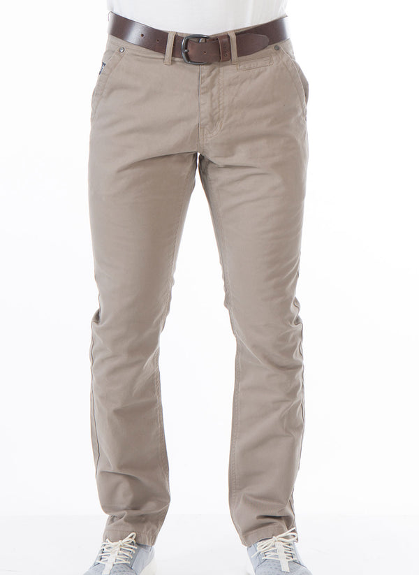 JONNIE STONE SLIM FIT  CHINO