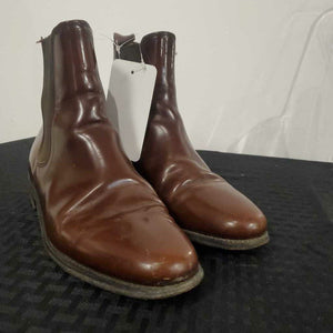 Carl Meyers Brown Boots 5 1/2
