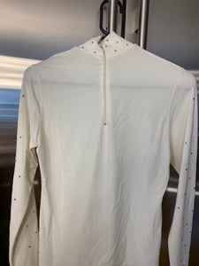 Hobby Horse Cream Stretch Shirt