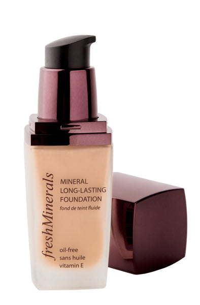 LIQUID LONG LASTING FOUNDATION