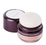 FRESH MINERALS LOOSE FOUNDATION WITH PUFF