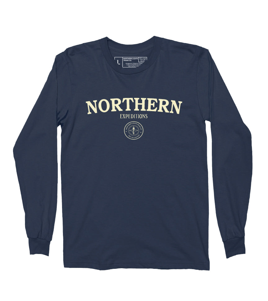 Northern Expeditions NL-1 Long Sleeve