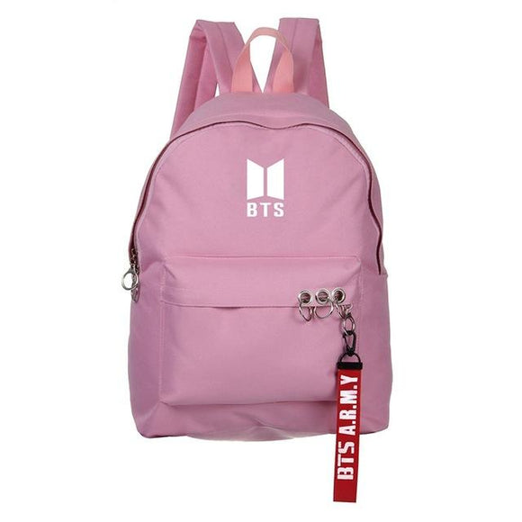 BTS A.R.M.Y Backpack