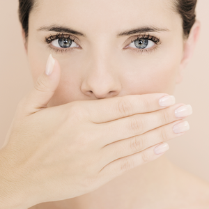 How to Stop a Cold Sore in the Early Stages